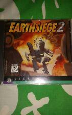 Metaltech: Earthsiege (PC, 1994) =RARE...