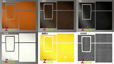 Polaroid SX 70 Belederung SLR-680  leder für sx70 leather skin polaroid sx-70