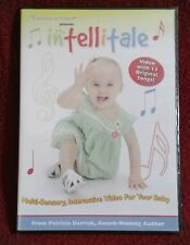 Intellitale Video Interactive DVD Multi Sensory Baby Singing Dancing Counting