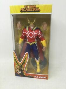 """My Hero Academia 