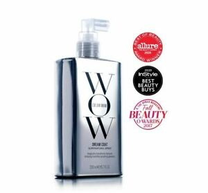COLORWOW Dreamcoat Supernatural Spray 200ml Anti-Frizz Humidity Treatment NEW