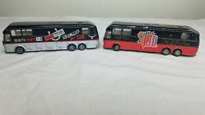 Marty Stuart  / Diamond Rio Die Cast Bus/Tour, Eagle Coach, Road Champs