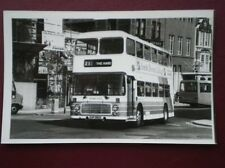 PHOTO  STAGECOACH BUS - EAP 992V