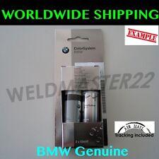 BMW Touch Up Paint Stick Clear Coat Carbon Black 416 Genuine 51910302070