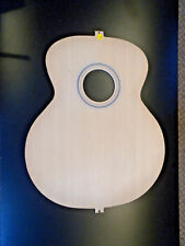 TACOMA GUILD Guitar Luthier Tonewood 3A SITKA JUMBO Top & Rosette S-8