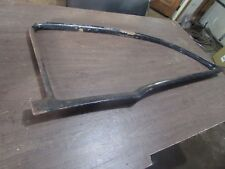 1955,56,57 Chevrolet, Pontiac 2 Door Post Passenger Side Rear Garnish Molding