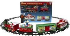 Lionel Trains - Mickey Mouse Express Ready To Play Large Gauge Set (Disney) [New