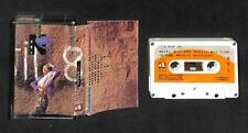 Hong Kong Anita Mui Mei Yan Fang 梅艳芳 1989 Cassette CS1598