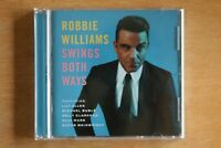 Robbie Williams  – Swings Both Ways    (Box C574)
