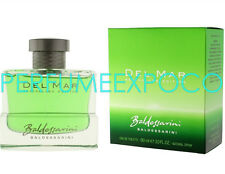 Del Mar Seychelles BALDESSARI Men Cologne 90ml/3oz EDT Spray DISCONTINUED (BD25
