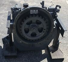 Twin Disc Mg 514 B 201 Transmission Gearbox