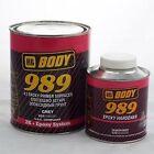 HB Body Vehicle 989 4:1 Epoxy Primer/Surfacer 1L + Activator 250ml 989/732