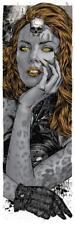 Mondo Artist Rhys Cooper RAVEN / MYSTIQUE VARIANT Edtn. Poster Art Print X-MEN