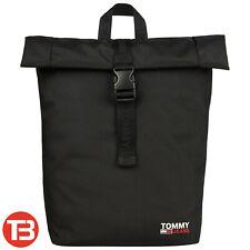 TOMMY HILFIGER JEANS Campus Roll Backpack Rucksack Tagesrucksack [AM0AM07149]
