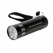 Flash Light Mini LED UV Gel Curing Lamp Professional Portable Fast Nail Dryer