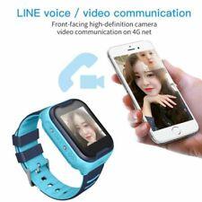 Smart Watch For Kids Video Call Ip67 Waterproof Alarm Clock Camera Baby Watching