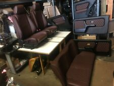 BMW e30 325/318 Diamond Patterned Seats Set & Cards For IS & I (1982-91)$3000