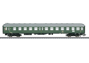 Märklin 43330 Steuerwagen der DB 2. Klasse mit LED-Innenbeleuchtung #NEU in OVP#