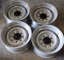 FORD E250 VAN FACTORY OEM STEEL WHEELS RIMS 16x7 1992-2014