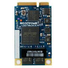BCM970012 BCM70012 HD Decoder AW-VD904PCIE  Mini Card for APPLE TV Netbooks