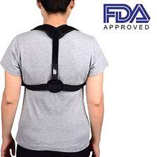 Thomas Posture Corrector for Women-Men Under Clothes Posture Brace for Shoulder
