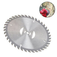 "150mm 6"" Circular Saw Blade Weed Mowing Grass Lawn Garden Trimmer Brush Cutter"