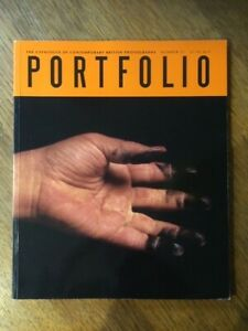 PORTFOILO Photography Magazine - COMPLETE YOUR COLLECTION Issue 21