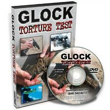 Torture Test for your Glock DVD 7789