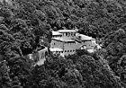 Cartolina - Postcard - Assisi - Eremo delle Carceri - anni '50