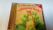 Velveteen Rabbit Interactive Storybook Cd-Rom Little Golden Book