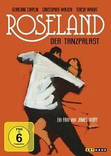 Roseland - Der Tanzpalast von James Ivory mit Christopher Walken, Teresa Wright