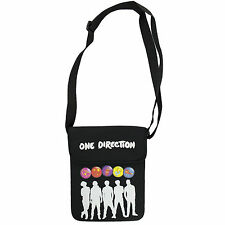 ONE Direction-Tablet Carrier Bag / W TRACOLLA