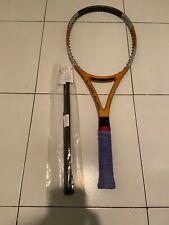 "HEAD Liquidmetal Instinct Tour XL Shortened 27"" PT161 RARE Gasquet Tennis Racket"