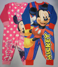 Disney Boys' Polyester Babygrows & Playsuits (0-24 Months)