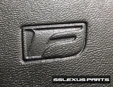 Lexus IS-F IS250 IS350 F-SPORT Remote KEY GLOVE x2 OEM Genuine PT420-00161-F1
