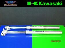2005 KX250F RMZ250 Kayaba Front Forks Suspension New Seals Included 2004-2006