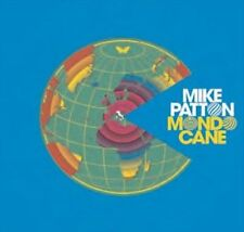 Mike Patton Mondo Cane (Gate) vinyl LP NEW sealed