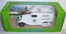 ELIGOR FORD V8 1934 AMBULANCE USA REF 1081 IN BOX 1/43 TOP