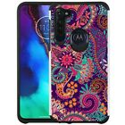 For Motorola Moto G Stylus 2020 Case Dual Layer Protective Phone Cover