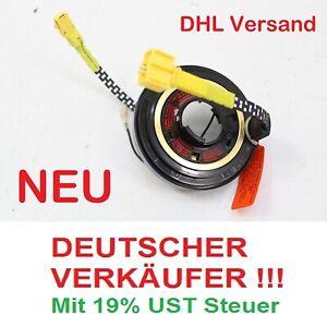 SCHLEIFRING WICKELFEDER AIRBAG kompatibel mit 1H0959653E 1H0-959-653-E VW Golf 3