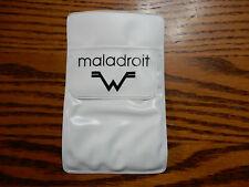 Weezer pocket protector Maladroit Rare promo item