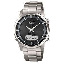 Casio Uhr Lineage Tough solar Funkuhr Lcw-m170td-1aer