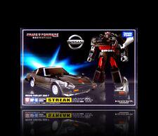 Transformers Takara Tomy Masterpiece MP-18 Streak / Sliver Streak MISB