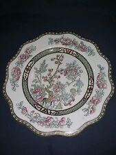 "Antique Coalport ""Indian Tree"" Dinner Plate, Perfect Condition."