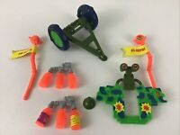 Teenage Mutant Ninja Turtles Sewer Seltzer Cannon Parts Replacement Vintage TMNT