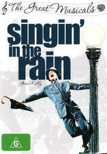 Singin' in the Rain (DVD, 2009)