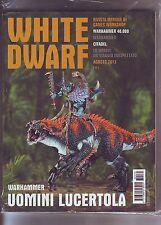 WHITE DWARF 2013 - AGOSTO - WD174
