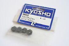 Kyosho Sandmaster Drive Washers - SM24 Lazer Alpha