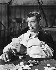 CLARK GABLE GONE WITH THE WIND HOLLYWOOD HISTORIC PHOTOGRAPH ART PRINT 24X30