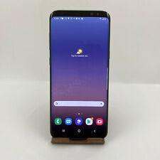 Samsung Galaxy S8+ Plus SM-G955U - 64GB - Silver (Unlocked) Very Good